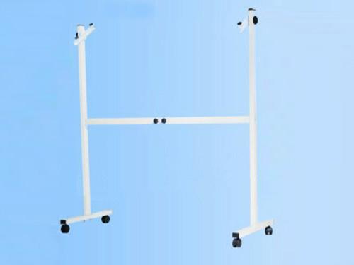 伸缩翻转白板安装步骤